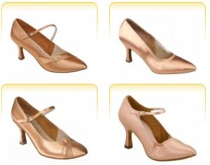Танцевальная обувь для стандарт