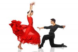Одяг для танців
