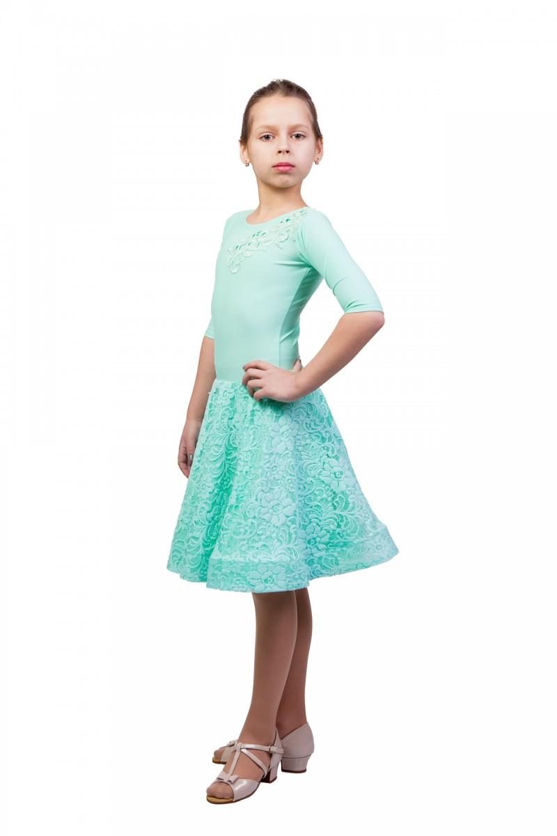 Платье (Лейсы)