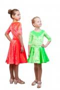 Платье (бархат)